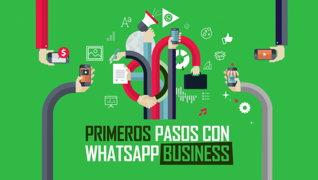 8 claves para empezar con WhatsApp Business